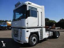 tracteur Renault Magnum AE 440, Airco, Intarder