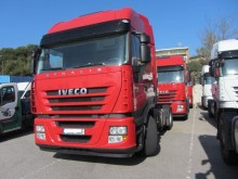 cabeza tractora Iveco Stralis AS 440 S 46 TP