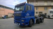 trattore MAN TGA 26.480