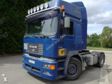 trattore MAN 19-464 MOTEUR NEUF