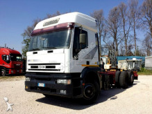 trattore Iveco Eurotech