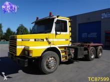 tracteur Scania 113 320 Euro 1