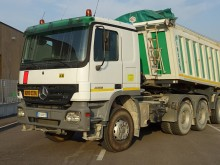 trattore Mercedes Actros 3350 S