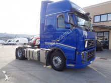 tracteur Volvo FH 16 E4 580 GLOBETROTTER XL MANUALE+VOITH