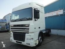 cabeza tractora DAF XF FT 95-380 SPACECAB (ZF-INTARDER / AIRCONDITIO