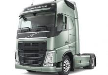 cabeza tractora Volvo FH 540