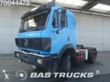 Mercedes LS 1850 4X4 Manual Retarder V8 4x4 Big-Axle Hydr tractor unit