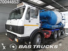 cabeza tractora Mercedes 2228 S 6X4 Manual V8 Steelsuspension Hydraulik