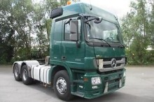 trattore Mercedes Actros 3351