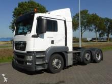 tracteur MAN TGS 26.440 6X2 BLS 486 TKM