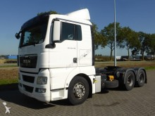 tracteur MAN TGX 28.440 XL BLS 6X2 MANUAL