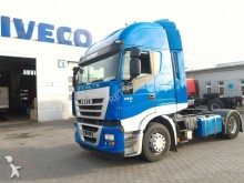Iveco STRALIS AS440S45, DEALER tractor unit