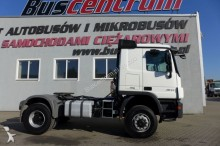cabeza tractora Mercedes Actros 2044 2046 2041 / 4X4 / Hydraulics