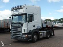 tracteur Scania R420 6X2 TL RETARDER
