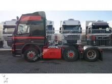 cabeza tractora Volvo FM 460 6X2 GLOBETROTTER