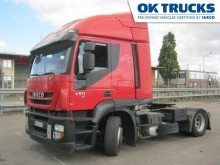 tracteur Iveco Stralis AT440S45TP (Euro4 Intarder Klima)