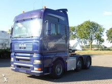 trattore MAN TGA 26.430 XXL 6X2 MANUAL