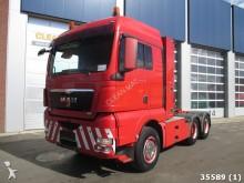 trattore MAN TGX 26.480 6x4 Kiphydraulic 60 TON