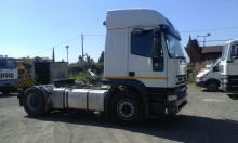 cabeza tractora Iveco Eurotech 440E42