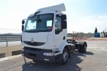cabeza tractora Renault Midlum 270.16 DXI