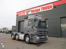 Mercedes Actros 2548 tractor unit