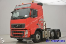 tracteur Volvo FH13.420 - 6X2