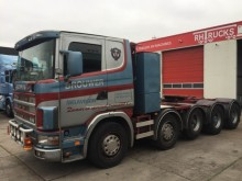 Scania 144-530GB10X4/6NZ WSK tractor unit