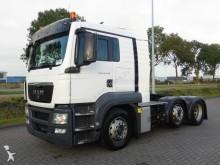 trattore MAN TGS 26.440 6X2 453 TKM