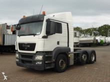 tracteur MAN TGS 26.440 6X2 TWIN STEER