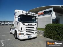 cabeza tractora Scania R 420