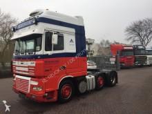 trattore DAF XF 95 530 6x2