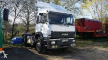 tracteur Iveco 190.36 Turbostar - very clean truck / tres bonne