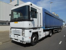 trattore Renault Magnum 440 HP Manuel Gearbox
