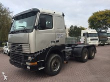 Volvo FH 12 420 6x4 FULL STEEL tractor unit