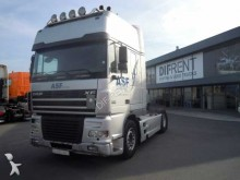 cabeza tractora DAF XF FT 95 530 SUPER SPACE CAB