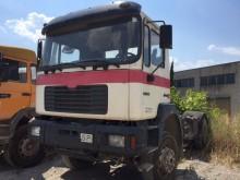 trattore MAN F2000 19.364