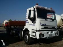 tracteur Iveco Eurotrakker 410E37 TELAIO DA ALLESTIRE