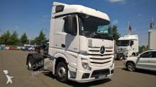 tracteur Mercedes Actros1848LS