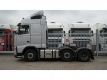 tracteur Volvo FH 400 6X2 GLOBETROTTER