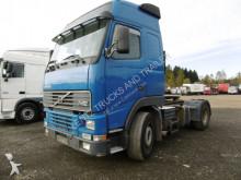 Volvo FH12-460-MANUAL HYDRAULIK BELGIUM TRUCK tractor unit
