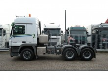 trattore Mercedes Actros 3348 6X4 V6 MANUAL GEARBOX 300000KM RETAR