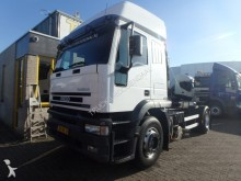 trattore Iveco Eurotech 310 cursor + 6 cylinder
