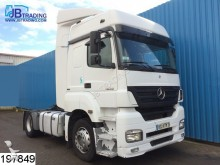 trattore Mercedes Axor 1836 EURO 4, Manual