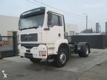 trattore MAN TGA 18.430 4x4 HYDRODRIVE