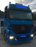 Mercedes Actros 1854 tractor unit