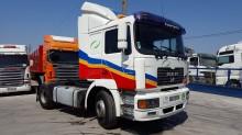 tracteur MAN 19 464