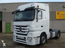 n/a Mercedes-Benz 1844 LS MEGA SPACE 4X2 tractor unit