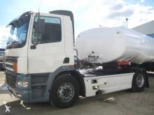 trattore Prodotti pericolosi / adr DAF