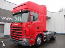 trattore Scania R 124-420, Aico, Topline