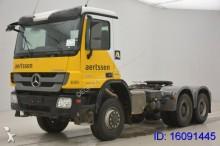 tracteur Mercedes Actros 3344 S - 6x6